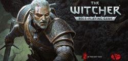 Nuevo juego de mesa de The Witcher