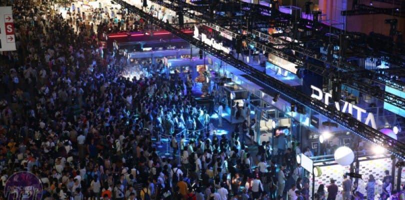Tokyo Game Show 2015 registra su segundo mejor año