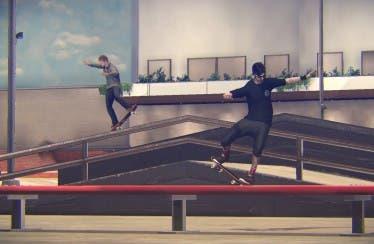 Tony Hawk's Pro Skater 5 muestra sus posibilidades en un nuevo tráiler