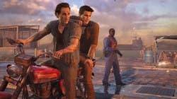 Disfruta del trailer extendido de Uncharted 4