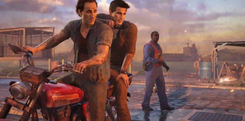 Naughty Dog todavía no piensa en los DLC de Uncharted 4