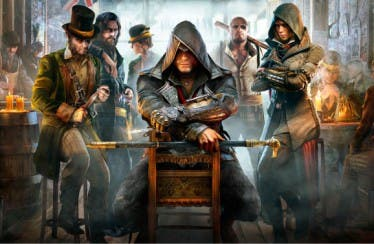 Assassin's Creed Syndicate se muestra en un gameplay de 18 minutos