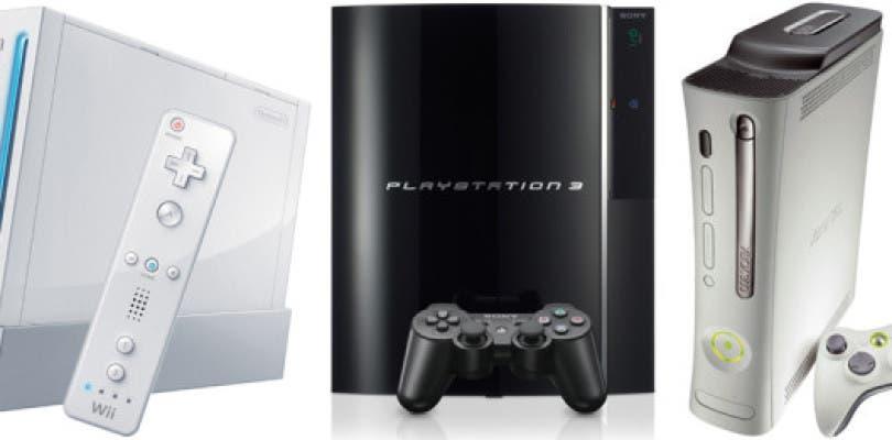Microsoft se centró tanto en ganar a Sony en la pasada generación que se olvidó de Nintendo