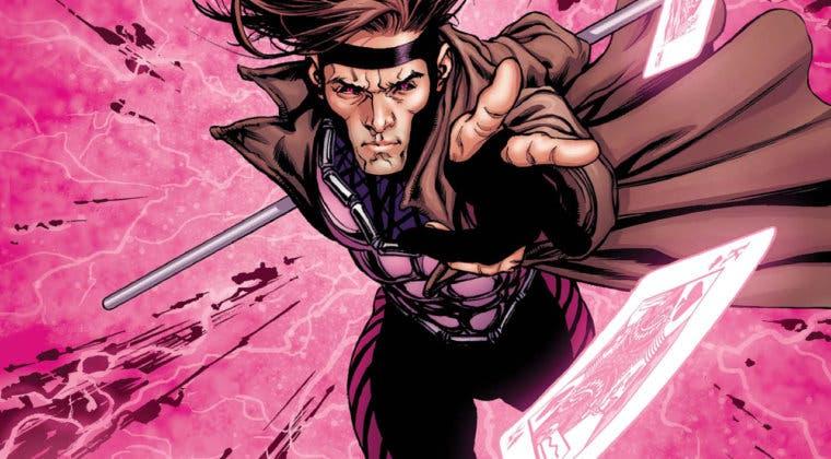 Imagen de Channing Tatum afirma que Gambit estaría siendo totalmente reescrita