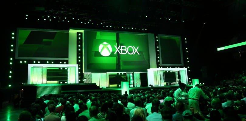 Sigue en directo la conferencia de Microsoft en el E3 2017