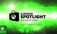 Ya llega el Xbox Summer Spotlight