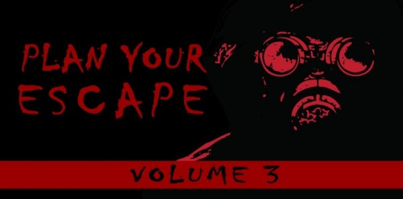 Zero Escape 3 llegará a Nintendo 3DS y PlayStation Vita en 2016