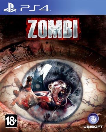 Zombi_Packshot 2D PS4_RU18