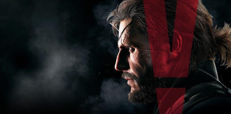 Las tiendas GAME regalarán el Golden Pass con la reserva de Metal Gear Solid V