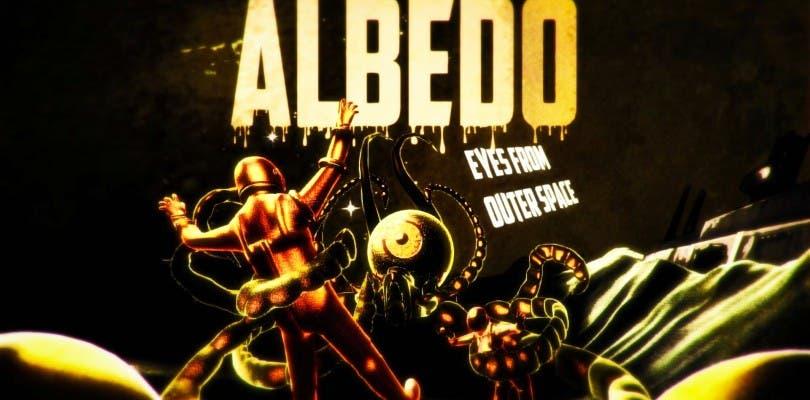 Albedo: Eyes From Outer Space llegará a España en formato físico