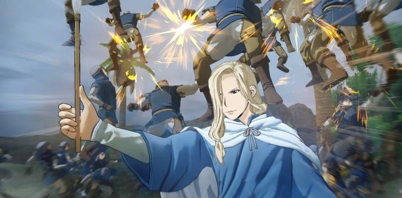 Arslan: The Warriors of Legend y Megadimension Neptunia VII aparecen listados en Norteamérica para PC
