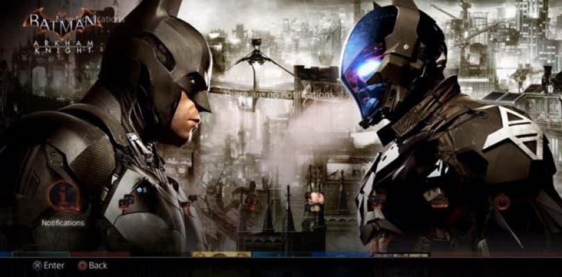Tendremos que esperar unos meses más para ver a Batman Arkham Knight en PC