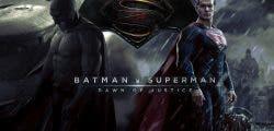 El actor Bailey Chase habla de su papel en Batman V Superman: Dawn of Justice
