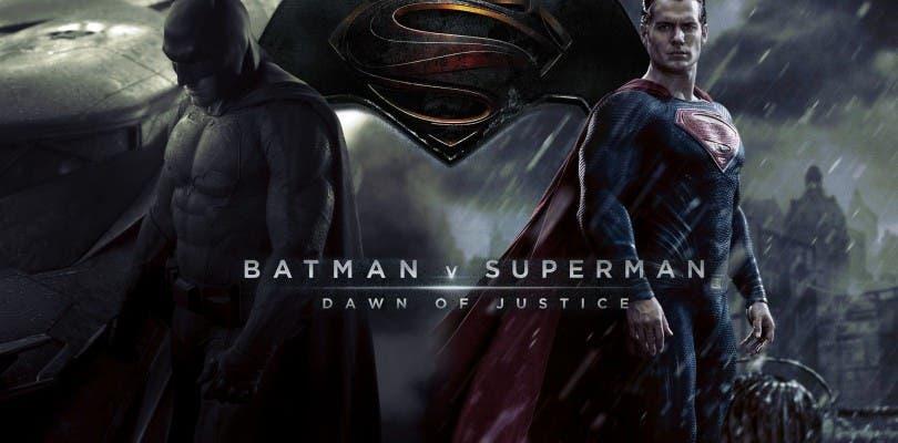 """Se muestran los trajes de los superhéroes de """"Batman V Superman"""""""