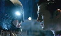 Nuevas y exclusivas imágenes de Batman v Superman muestran a sus protagonistas
