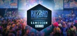 El papel de Blizzard en la Gamescom 2015
