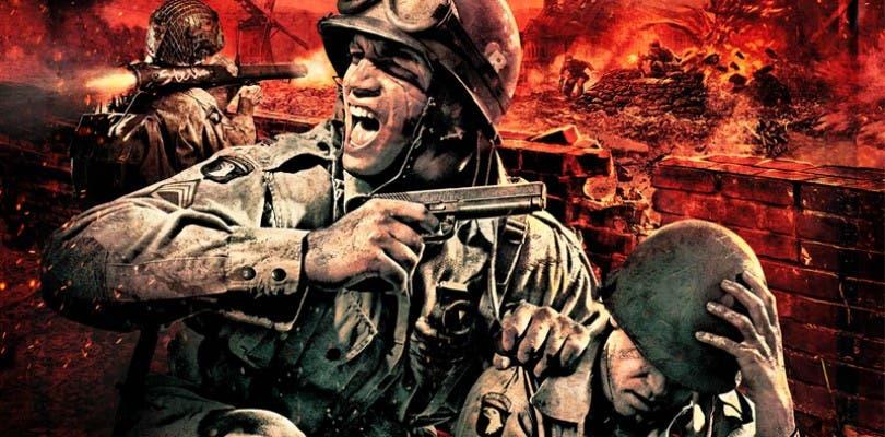 Gearbox confirma el desarrollo de un nuevo Brothers in Arms
