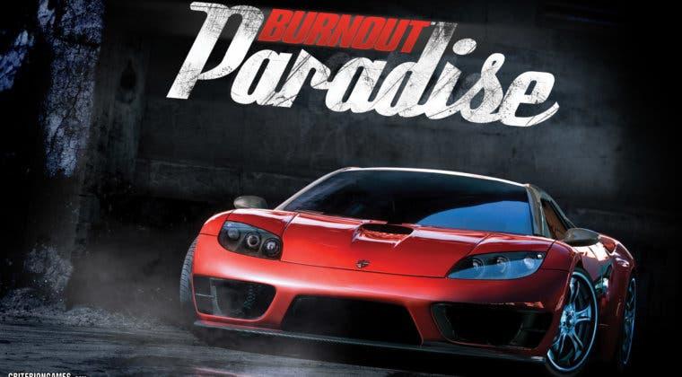 Imagen de Burnout podría llegar a Xbox One