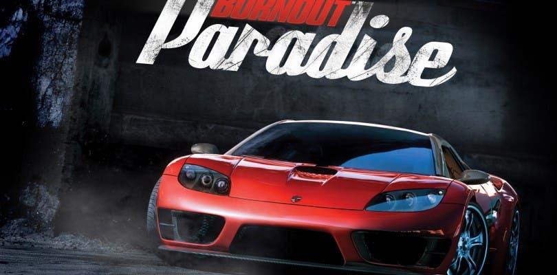 Burnout podría llegar a Xbox One