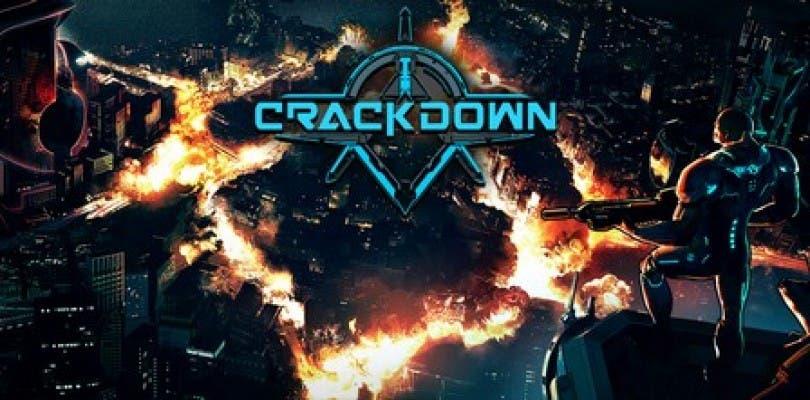 Xbox regala a los usuarios los DLCs de Crackdown