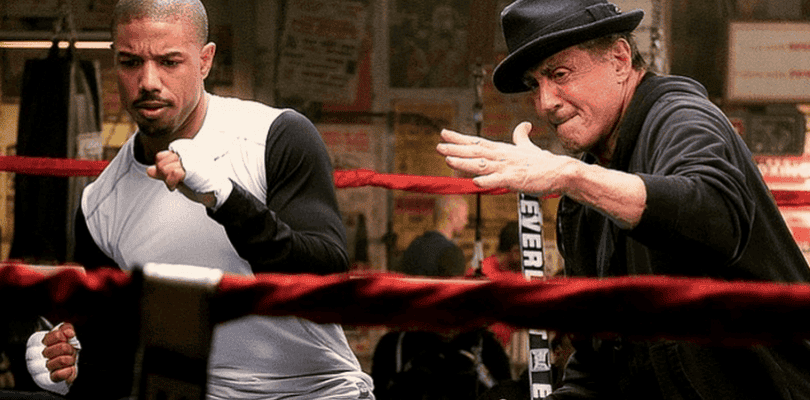 Emotivo primer trailer de Creed, el spin-off de Rocky