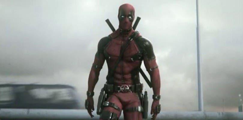 Ya hay fecha para mostrar oficialmente el tráiler de Deadpool