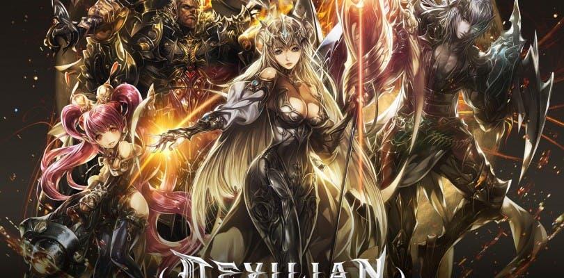 Devilian es el nuevo ARPG de Trion Worlds