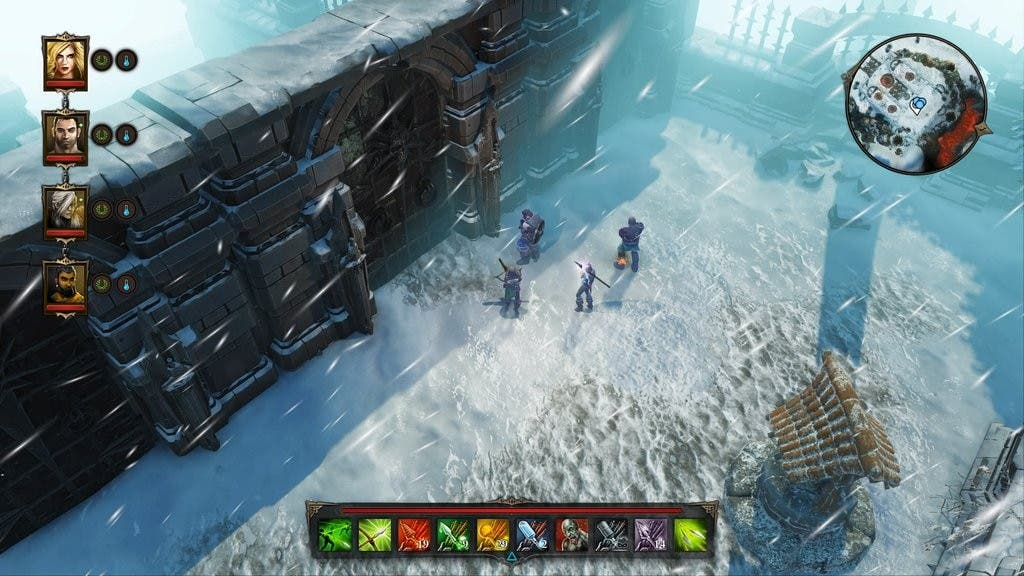 divinity original sin enhanced edition analisis review 4