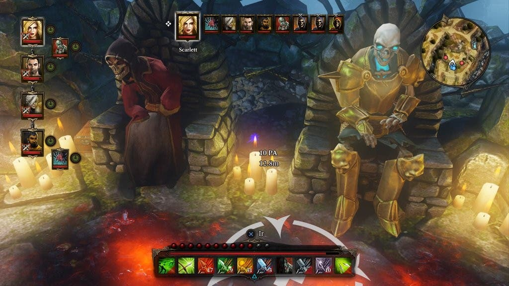 divinity original sin enhanced edition analisis review 6