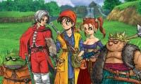 Dragon Quest VIII no está siendo desarrollado por Square Enix