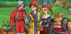 Se muestra un nuevo tráiler de Dragon Quest VIII para Nintendo 3DS