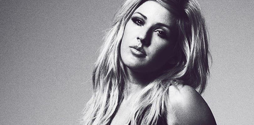 Ellie Goulding puede haber sido la encargada de la canción principal de Spectre