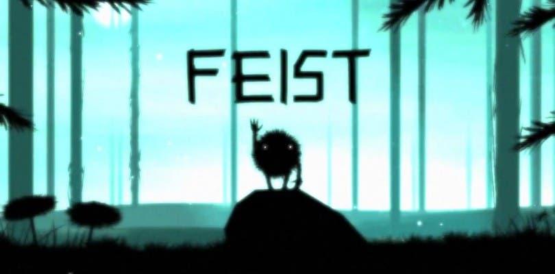 El juego independiente Feist sale a la venta este mismo jueves