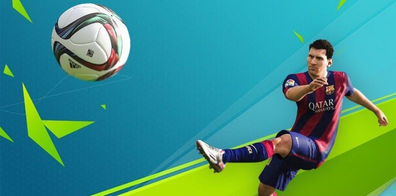 Las novedades de FIFA 16 explicadas en un nuevo tráiler