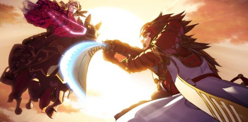 Se muestran novedades sobre los DLCs de Fire Emblem Fates y una Nintendo 3DS XL exclusiva