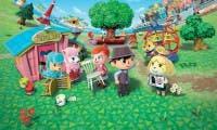 Animal Crossing: Happy Home Dessigner se muestra en un vídeo de 15 minutos