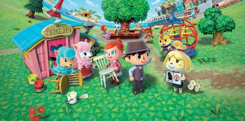 Animal Crossing: Happy Home Designer nos muestra el uso de las tarjetas amiibo en un vídeo