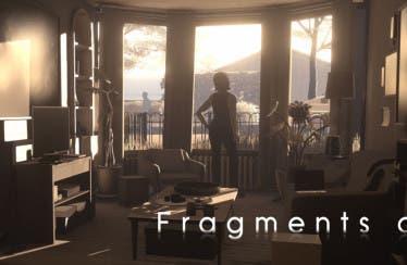 Se publica el tráiler de lanzamiento de Fragments of Him