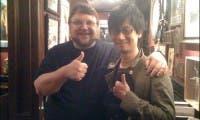 Guillermo del Toro y Kojima no se dan por vencidos