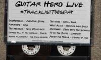 Una nueva actualización de Guitar Hero Live revela nuevas canciones