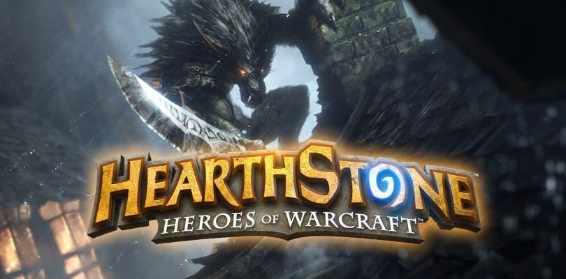 Sigue con nosotros el gran anuncio de Blizzard sobre Hearthstone