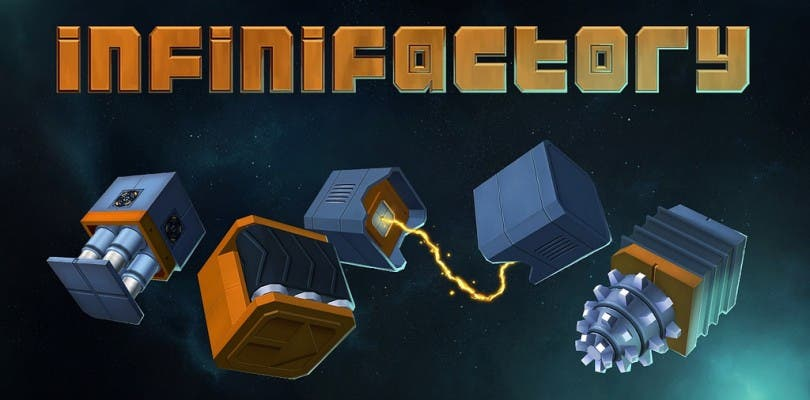 Infinifactory llegará a PlayStation 4