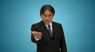 Imagen de Satoru Iwata será homenajeado en los premios DICE