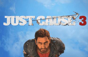 Nuevo gameplay de Just Cause 3