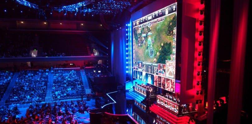 Llega la final de la LCS europea de League of Legends