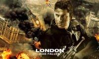 Primer teaser tráiler de London Has Fallen