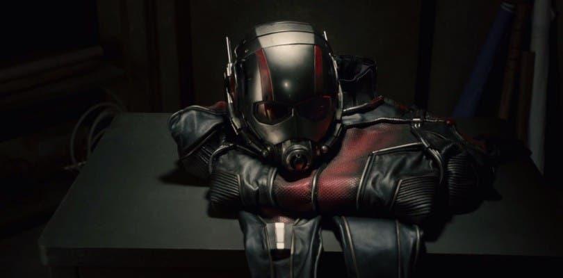 Michael Douglas tiene grandes aspiraciones con Ant-man