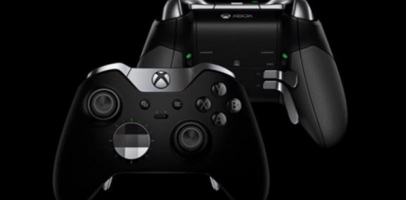 Ya está disponible para reserva el Mando Elite de Xbox One