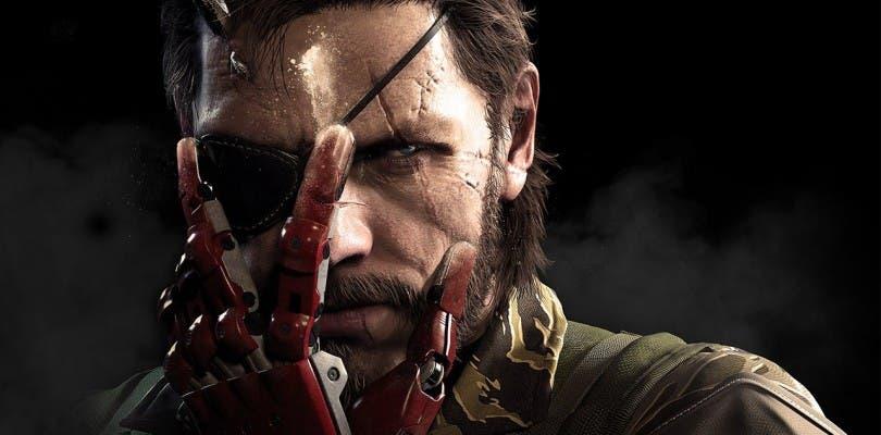 El nuevo tráiler de Metal Gear muestra la historia de la saga en PlayStation