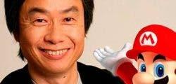 Miyamoto mantendrá la postura de desarrollo de Iwata